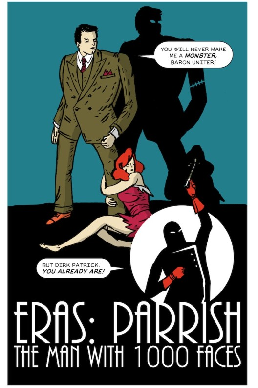 ERAS: Parrish Page 1
