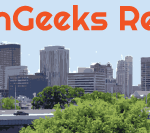 Dayton Geeks Reddit Logo/Header