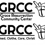 Grace Resurrection Community Center Logo