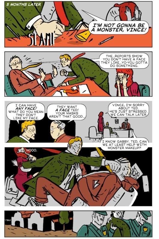 ERAS: Parrish Page 3